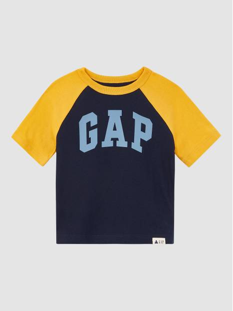 Toddler Gap Color-Block T-Shirt