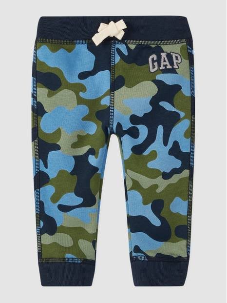 Baby Gap Logo Pants