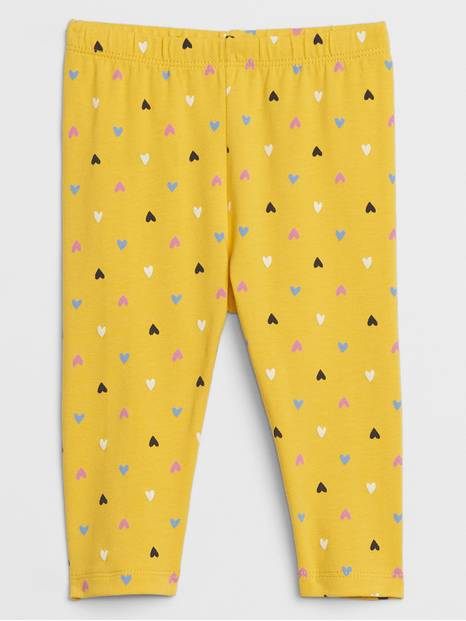 babyGap Print Leggings
