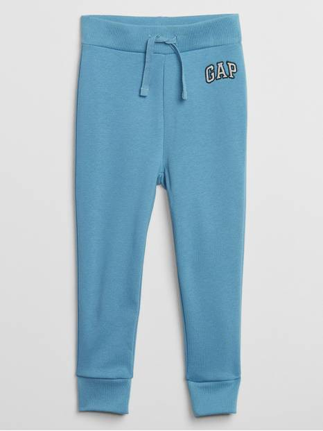 Toddler Gap Logo Pull-On Joggers