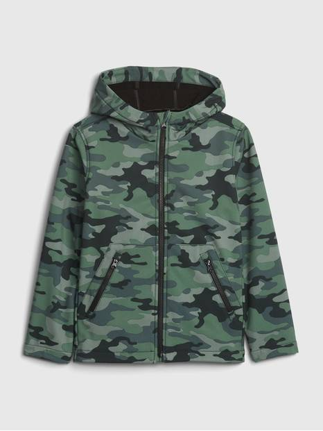GapKids Technical Windbuster Jacket