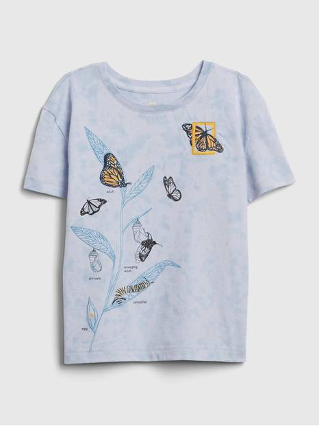 Kids National Geographic T-Shirt
