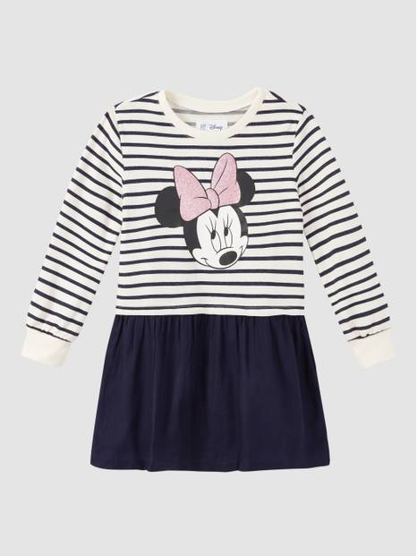 Kids Gap Minnie Mouse Dress