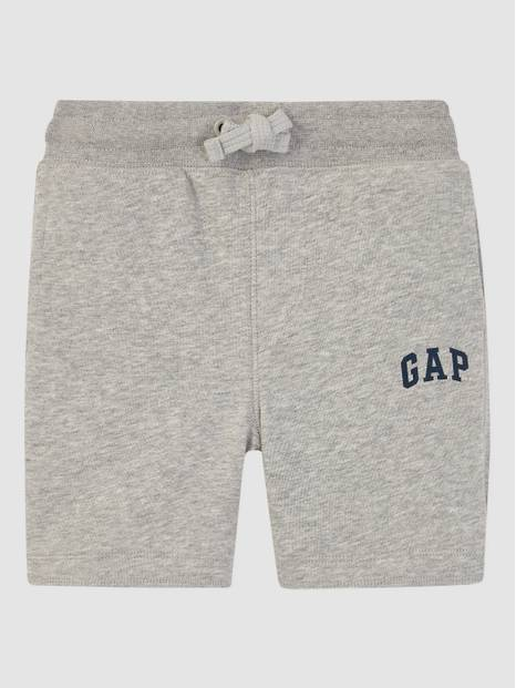 Kids Arch Logo Shorts