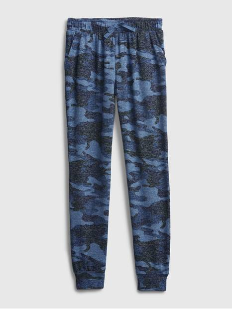 Kids Softspun Pull-On Joggers