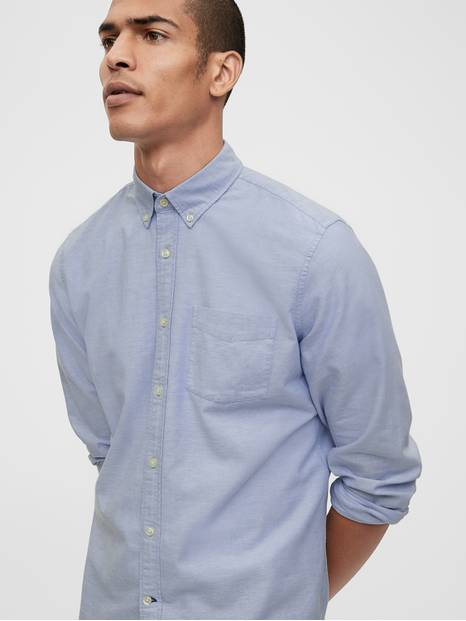 Oxford Shirt in Standard Fit