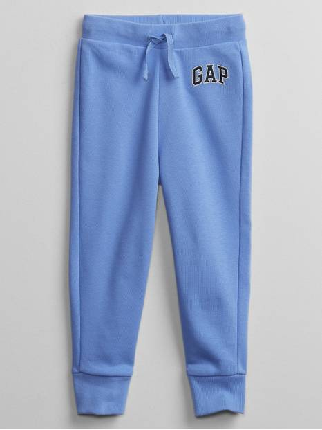 Toddler Recycled Gap Logo Pull-On Joggers