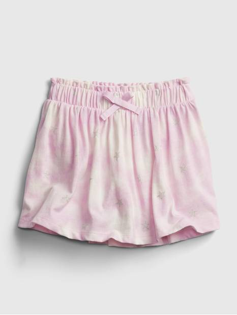 Toddler Mix-and-Match Skort