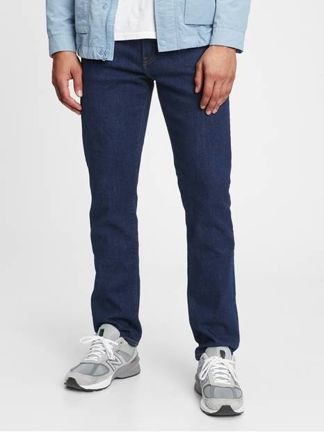The Gen Good Slim Taper Jeans