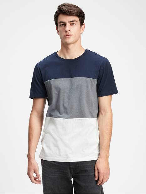 Everyday Colorblock T-Shirt