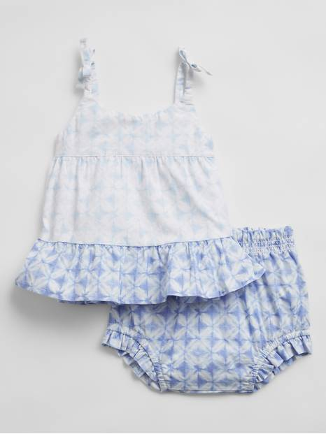 Baby Tiered Outfit Set